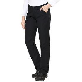 Lundhags Viken - Pantalon long Femme - noir